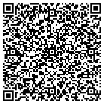 QR-код с контактной информацией организации ОБЖОРНЫЙ РЯД