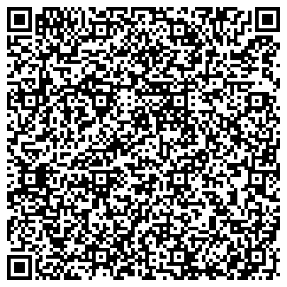 QR-код с контактной информацией организации ГБУСО Климовский социально-оздоровительный центр для граждан пожилого возраста инвалидов «Надежда»