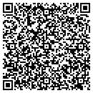 QR-код с контактной информацией организации РЮМОЧНАЯ