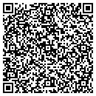 QR-код с контактной информацией организации ООО СТРОЙЕВРОТРЕЙД