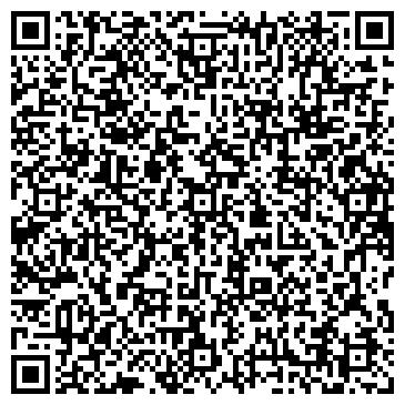 QR-код с контактной информацией организации РОДНИЧОК, ДЕТСКИЙ САД № 5
