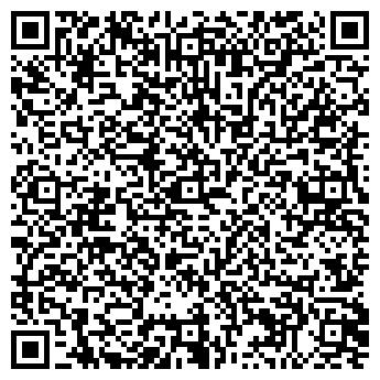 QR-код с контактной информацией организации КОЛИБРИ, ДЕТСКИЙ САД