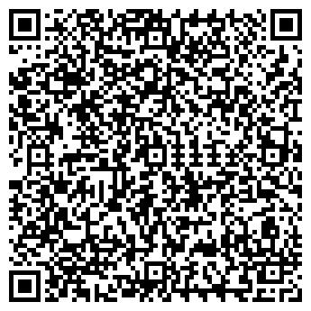 QR-код с контактной информацией организации ДЕТСКИЙ САД № 15