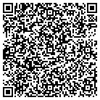 QR-код с контактной информацией организации ДЕТСКИЙ САД № 186