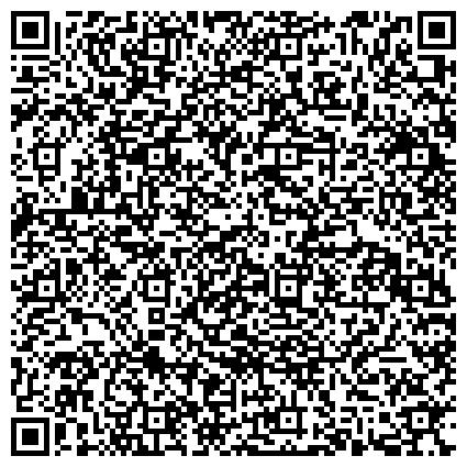 QR-код с контактной информацией организации ОАО «Красногорская электрическая сеть»