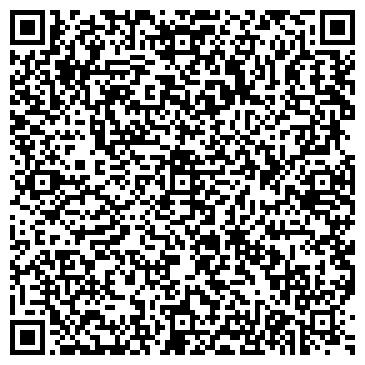 QR-код с контактной информацией организации АДМИНИСТРАЦИЯ Г. КРАСНОЗНАМЕНСКА