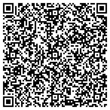 QR-код с контактной информацией организации Архитектуры и градостроительства