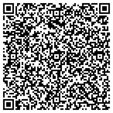 QR-код с контактной информацией организации Бухгалтерского учёта, отчётности и жилищных субсидий