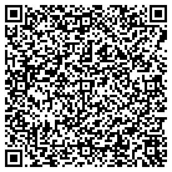 QR-код с контактной информацией организации Группа контроля объектов