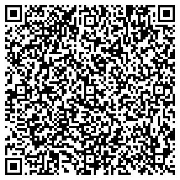 QR-код с контактной информацией организации Отдел бюджетного учёта и отчётности