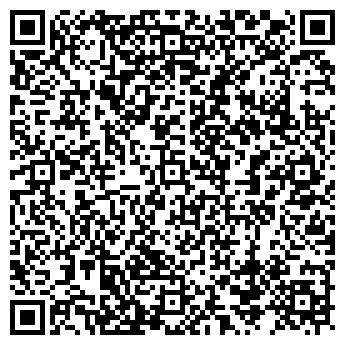 QR-код с контактной информацией организации Отдел по делам молодёжи