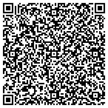 QR-код с контактной информацией организации Отдел по мобилизационной подготовке и воинскому учёту