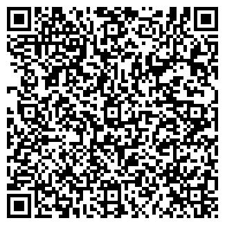 QR-код с контактной информацией организации Сводный отдел