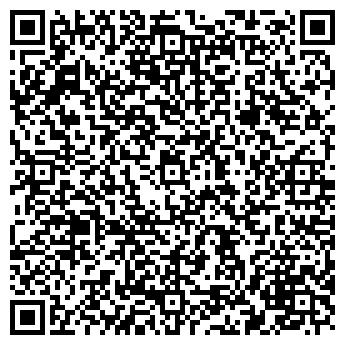 QR-код с контактной информацией организации Сектор жилищных субсидий