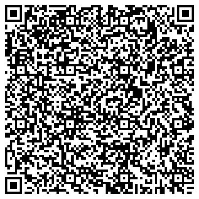 QR-код с контактной информацией организации РОДИЛЬНЫЙ ДОМ № 6 ИМ. А.А. АБРИКОСОВОЙ