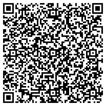 QR-код с контактной информацией организации УП ПРИНТ