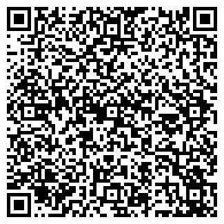 QR-код с контактной информацией организации СКТВ