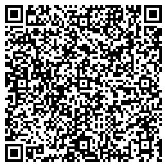 QR-код с контактной информацией организации IM