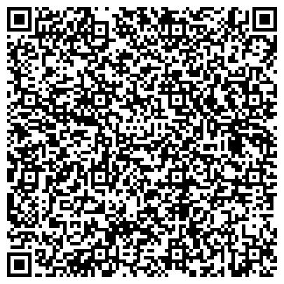 QR-код с контактной информацией организации ОГБПОУ Костромской энергетический техникум имени Ф.В.Чижов