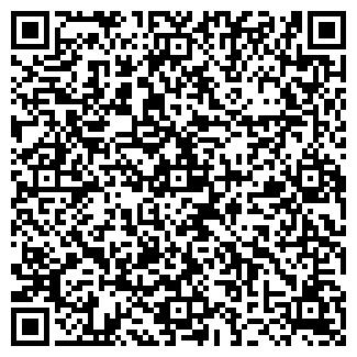 QR-код с контактной информацией организации ПАНТЕРА