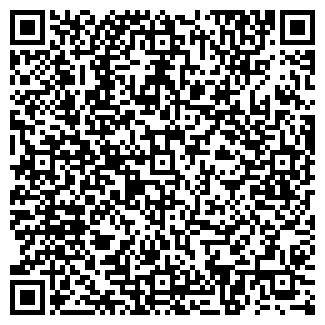 QR-код с контактной информацией организации VIP STATУС