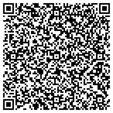 QR-код с контактной информацией организации Краснополянская поликлиника