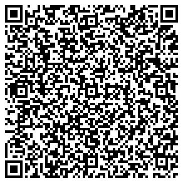 QR-код с контактной информацией организации Луговская поликлиника