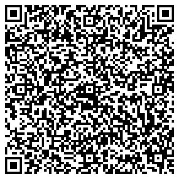QR-код с контактной информацией организации КИБЕРТАГ