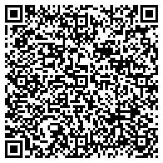 QR-код с контактной информацией организации ОАО САН ИНБЕВ