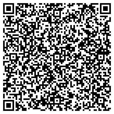 QR-код с контактной информацией организации ЗАО «АМТ» (Закрыто)