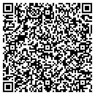 QR-код с контактной информацией организации ТЕЛЕДОМ