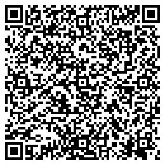 QR-код с контактной информацией организации ТЕХНОТЕК