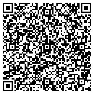 QR-код с контактной информацией организации ЕВРОПИЛ