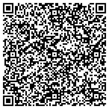 QR-код с контактной информацией организации ЦЕНТР ВОССТАНОВИТЕЛЬНОГО ЛЕЧЕНИЯ ДЛЯ ДЕТЕЙ