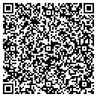 QR-код с контактной информацией организации РОНИКОМ