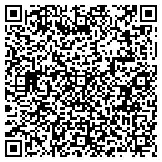 QR-код с контактной информацией организации КЛИН ТК