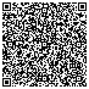 QR-код с контактной информацией организации АДМИНИСТРАЦИЯ ГОРОДСКОГО ОКРУГА ЛОБНЯ