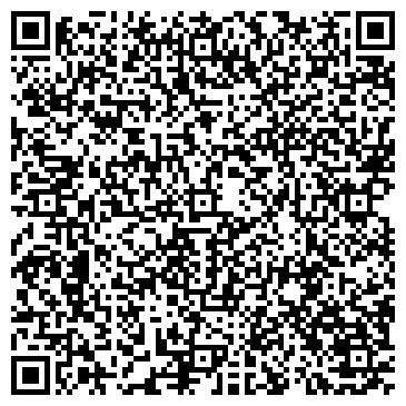 QR-код с контактной информацией организации По физической культуре и спорту