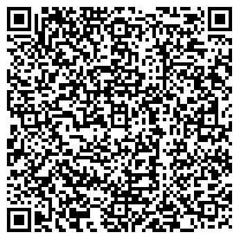 QR-код с контактной информацией организации Информационных технологий