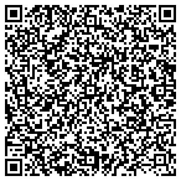 QR-код с контактной информацией организации КОРПОРАЦИЯ ОКОН