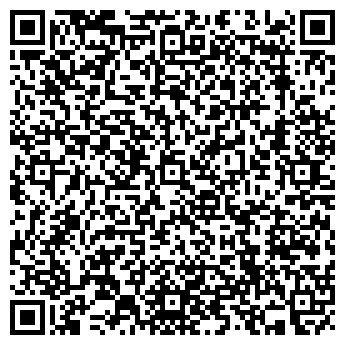 QR-код с контактной информацией организации Социального развития
