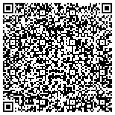 QR-код с контактной информацией организации ПРАВОСЛАВНАЯ ГИМНАЗИЯ ВО ИМЯ СВЯТИТЕЛЯ ФИЛАРЕТА МОСКОВСКОГО