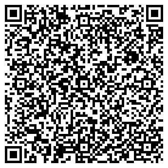 QR-код с контактной информацией организации Ритуальнгые услуги г. Клин