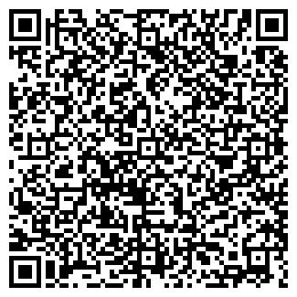 QR-код с контактной информацией организации ЕВРОСВЯЗЬ