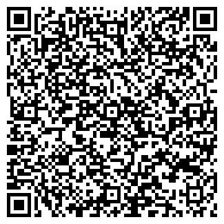 QR-код с контактной информацией организации ЗЕМСТРОЙ, ОАО