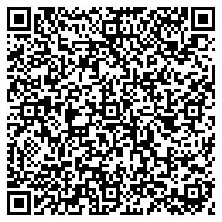 QR-код с контактной информацией организации ЗАО ТЕТРА ПАК