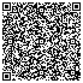 QR-код с контактной информацией организации АЛЬЯНС ТУРЫ.RU