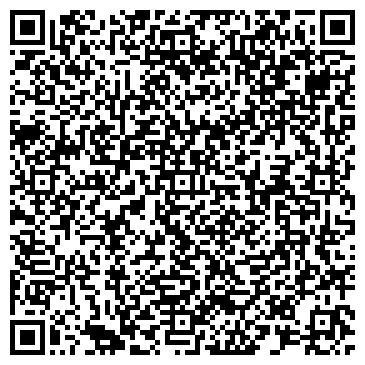 QR-код с контактной информацией организации Высоковская больница