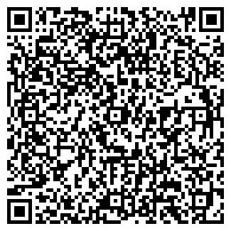 QR-код с контактной информацией организации АВТО 49