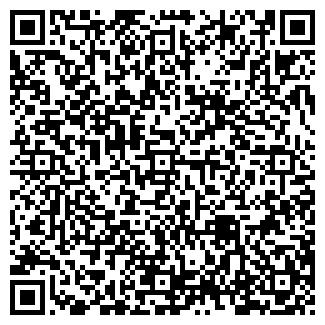 QR-код с контактной информацией организации АНТИКОР-Л